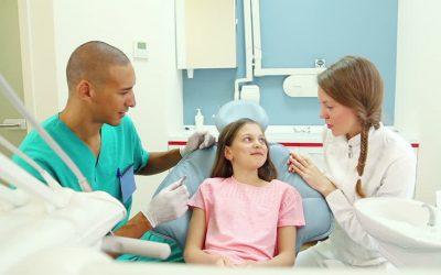 Oral Hygiene Dental Services in Penrith